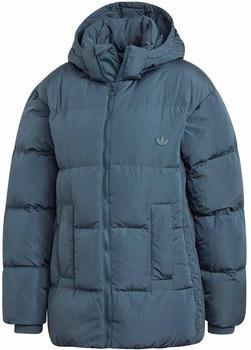 Adidas Originals Down Puffer Jacket legacy blue (GK7902)