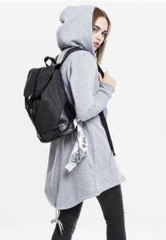 Urban Classics Ladies Sweat Parka (TB1075-00111-0042) grey
