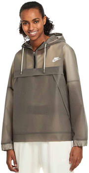 Nike Anorak Jacket (DA7657-010) black/white
