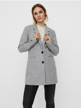 Vero Moda Vmdafnejaney Jacket Ga (10244738) light grey melange