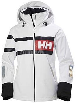 Helly Hansen Salt Power Jacket Women white