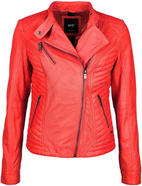 Maze Sally flame red
