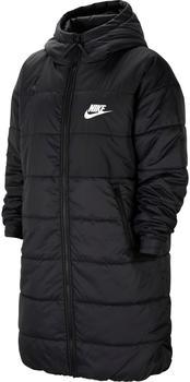 Nike Sportswear Synthetic-Fill Parka (CZ1463) black/white/white