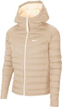 Nike Down Fill Jacket (CU5094) oatmeal/pale ivory