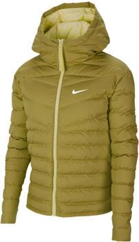 Nike Down Fill Jacket (CU5094) tent/tea tree mist