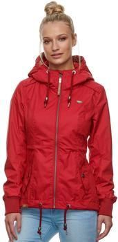 Ragwear Danka (2111-60019) red