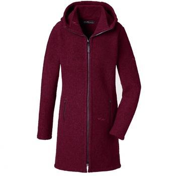 Mufflon Rika Coat (32188) berry