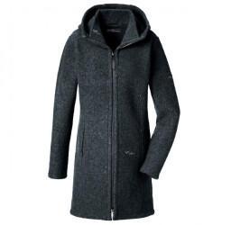 Mufflon Rika Coat (32188) navy