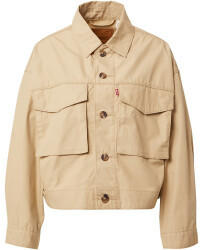 Levis Loose Utility Trucker Jacket soft structure incense/neutral (36122-0001)