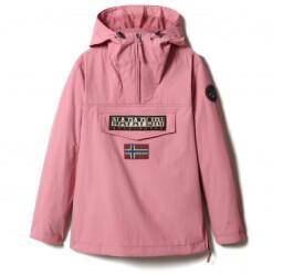 Napapijri Jacket Rainforest Summer (NA4FDQ) pink