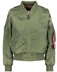 alpha industries Alpha Industries Ma-1 Women Jacket (128001) khaki