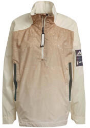 Adidas Myshelter Parley Wind. RDY Anorak creamwhite/cardboard