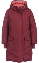 Finside Smilla Extension Jacket cabernet