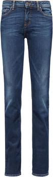 Tommy Hilfiger Rome Straight Fit Jeans absolute blue wash