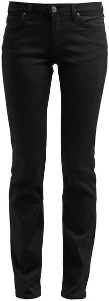 Lee Marion Straight Jeans black rinse (JY47)