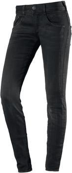 Herrlicher Gila Slim Denim black (5606/DB840/671)