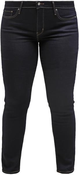 Levi's 311 Shaping Skinny Jeans (Plus) darkest sky