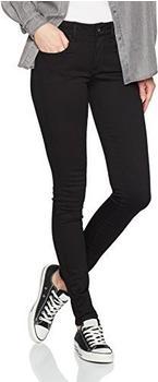 G-Star 3301 D-Mid Waist Super Skinny Jeans rinsed
