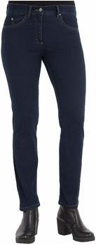 Zerres Magic-Jeans Donna blue