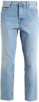 Tommy Hilfiger Izzy High Rise Jeans light blue rigid