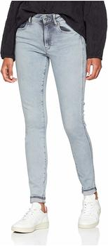 G-Star Shape High Super Skinny Jeans light blue aged