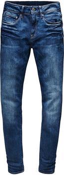 G-Star 3301 High Waist Skinny Jeans medium aged