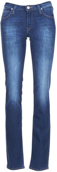 Lee Marion Straight Jeans night sky (HAIM)