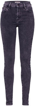 Levi´s 720 High Rise Super Skinny Jeans hash it out
