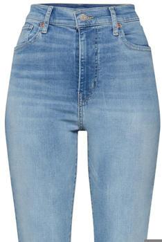 Levi´s Mile High Super Skinny Jeans you got me