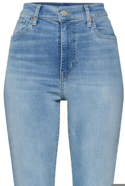 Levi's Mile High Super Skinny Jeans you got me