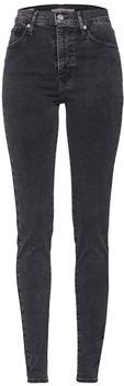 Levi´s Mile High Super Skinny Jeans go figure