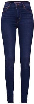 Levi´s Mile High Super Skinny Jeans breakthrough blue