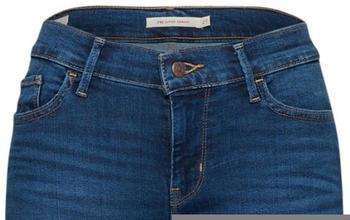 Levi´s 710 Innovation Super Skinny Jeans prestige indigo