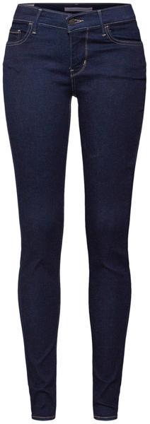 Levi's 710 Innovation Super Skinny Jeans celestial rinse