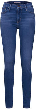 Levi´s 720 High Rise Super Skinny Jeans pave the way