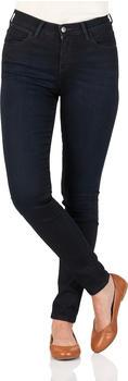 Wrangler High Skinny Jeans blueblack