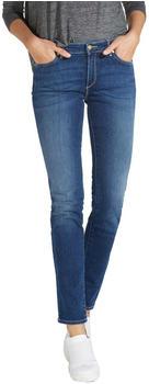 Wrangler Slim Jeans authentic blue