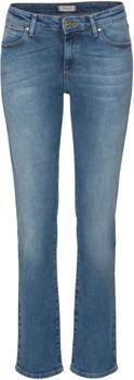 Wrangler Straight Jeans best blue