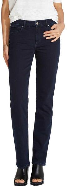 Wrangler Straight Jeans blueblack