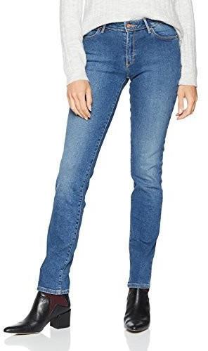 Wrangler Slim Jeans perfect blue
