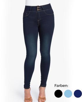 Genius MyFit Jeans dark blue
