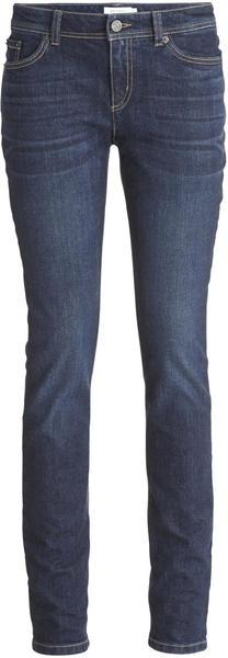 hessnatur Jeans Slim Fit aus Bio-Denim blau (4591219)