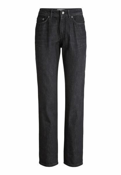 hessnatur Jeans Comfort Fit aus Bio-Denim schwarz (4591889)