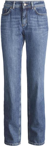 hessnatur Jeans Comfort Fit aus Bio-Denim blau (4593103)