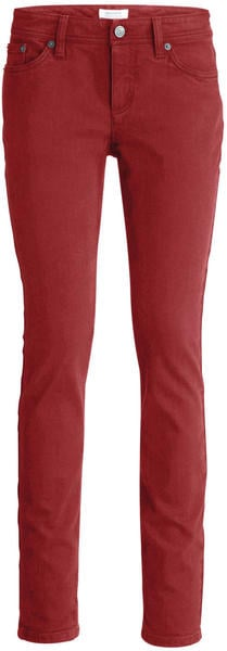 hessnatur Jeans Slim Fit rot (4961856)