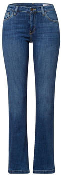 Cross Jeanswear Lauren Bootcut Jeans (011) mid blue