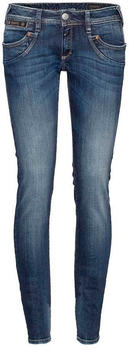 Herrlicher Piper Slim Denim (831) deep water