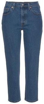 Levi's 501 Crop Jeans jive stoneblue