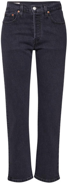 Levi's 501 Crop Jeans cabo fade