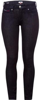 Tommy Hilfiger Nora Mid Waist Skinny Fit (DW0DW03972) new rinse stretch